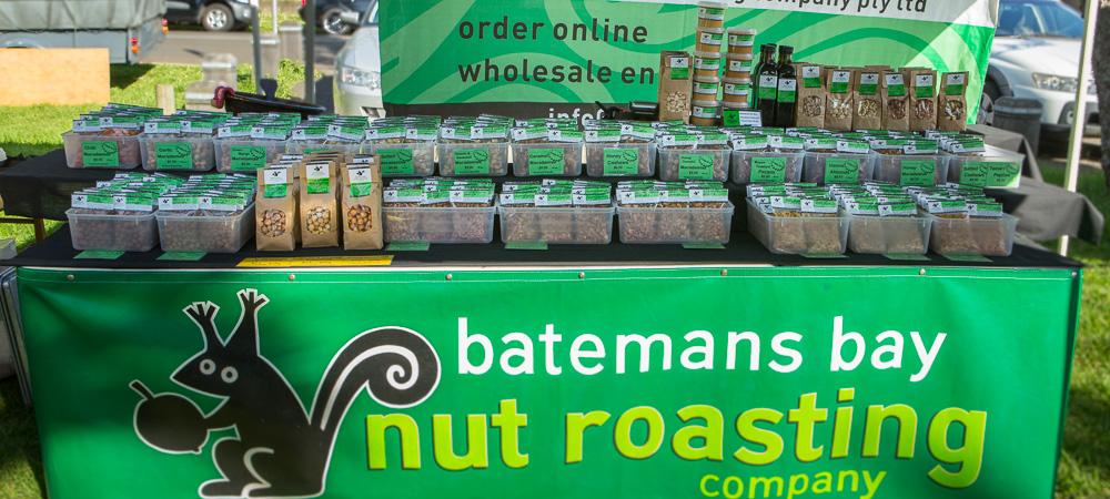 baynuts story